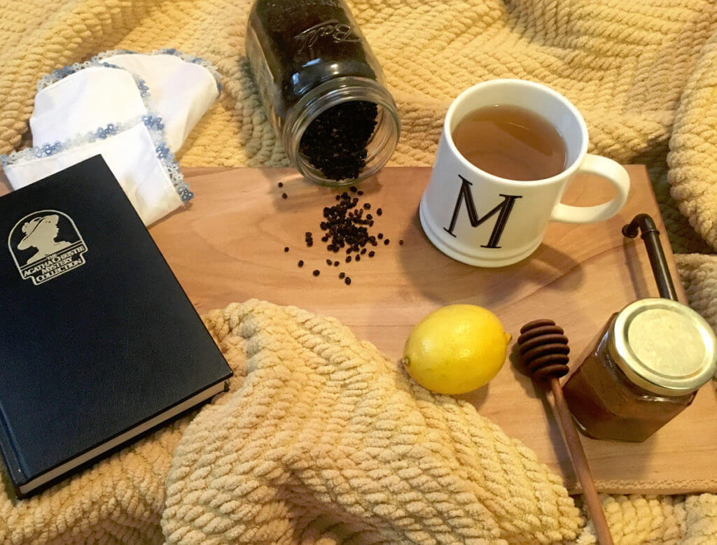 Feeling less than your best? Let's dive in to the best tea to drink when you have a cold.