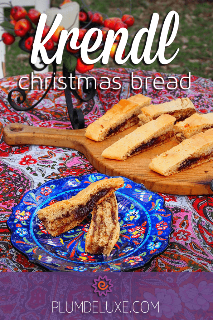 Holiday bread names russian krendl - Make delicious sweet bread christmas ...