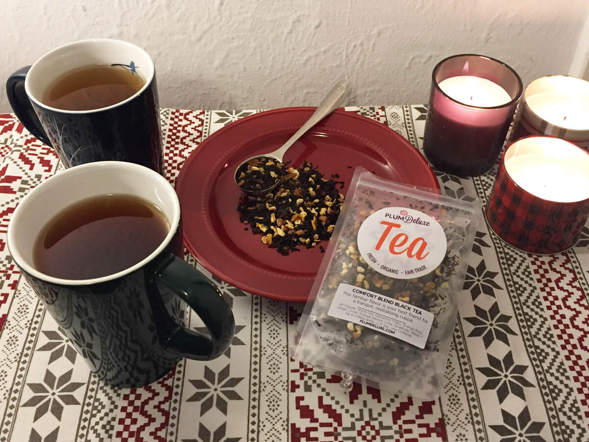 Here are our picks for the best tea for winter to warm up, heal up, and cheer up this season.
