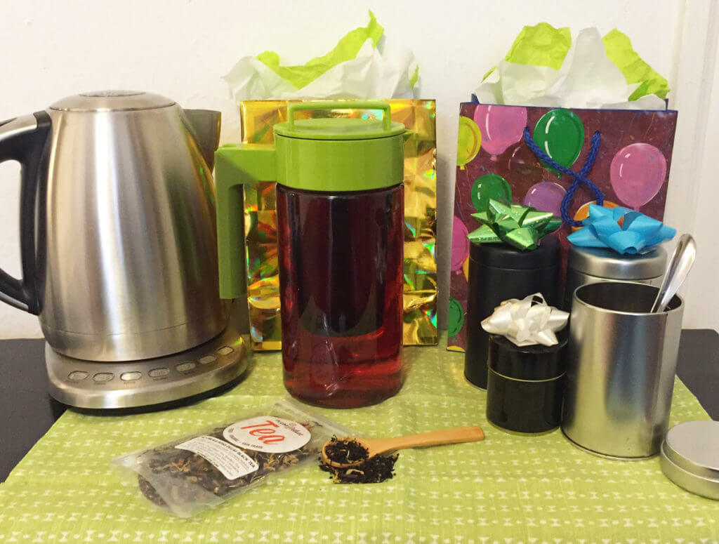We've got some ideas for tea enthusiast gifts to bring new joy to even the most intense tea hobbyist.