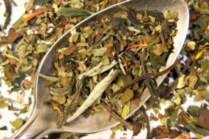 Grammy's Kitchen White Tea (Orange/Peach/Oregano)