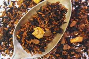 Caramel Almond Black Tea