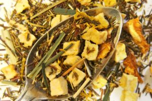 Pineapple Pop Herbal Tea
