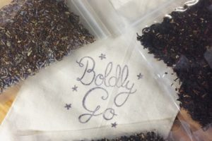 Loose Leaf Tea Sampler Gift Set