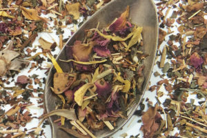 Best Friend's Advice Herbal Tea (St John's Wort / Mango)