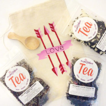 Care Packages (Tea Gift Sets)