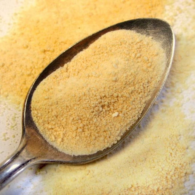 Honey Dust (Cane Sugar / Raw Honey)