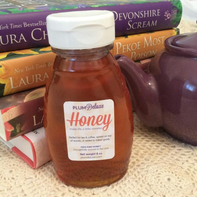 tea-honey